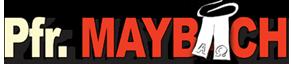 Pfarrer Maybach